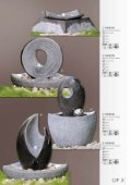 OUTDOOR FOUNTAINS - Page 3