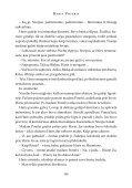 Hermionos paslaptis - Alma littera - Page 3