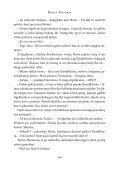 Hermionos paslaptis - Alma littera - Page 7