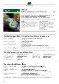 Liebe Freunde des Kölner Zoos! - Seite 4