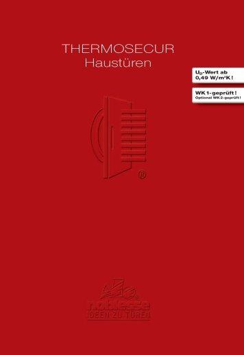 Katalog Thermosecur
