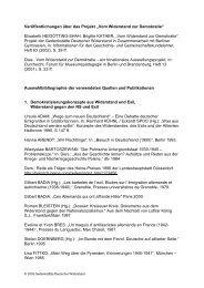 5 - Gedenkstätte Deutscher Widerstand