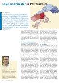 Laien und Priester im Pastoralraum - Kirchenblatt - Seite 4