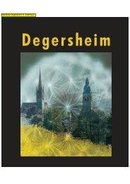 Magdenau – eine klösterliche Oase - Degersheim