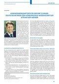 bunsenmagazin - Deutsche Bunsengesellschaft für Physikalische ... - Seite 3
