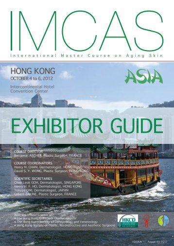 hong-kong - IMCAS