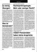 """""""Eine Frauensache"""": Familie ·Patrie • Travail - juridikum, zeitschrift ... - Seite 4"""