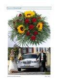 Katalog Blumenschmuck auf der Motorhaube - Ostseelimousine - Seite 2