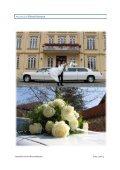 Katalog Blumenschmuck auf der Motorhaube - Ostseelimousine - Seite 3