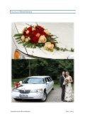 Katalog Blumenschmuck auf der Motorhaube - Ostseelimousine - Seite 4