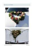 Katalog Blumenschmuck auf der Motorhaube - Ostseelimousine - Seite 6