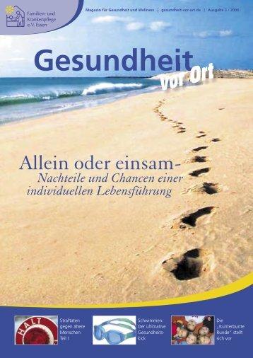"""IM - Leben ! Das """"Integrationsmodell Ortsverband Essen eV"""""""