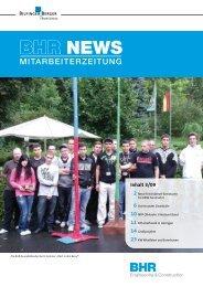 Ausgabe 3-2009 - Bhr - Bilfinger