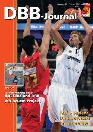 Das letzte Hurra? - Deutscher Basketball Bund