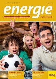"""Vom """"Stromamt"""" zum Energie - Bewag"""