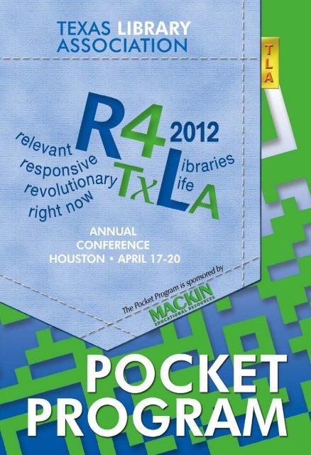 mackin booth #2129 - Texas Library Association