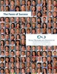 2007 - Texas Transplant Institute