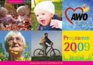 starke Kinder - AWO Mettmann