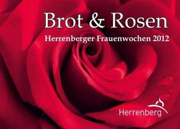 Brot & Rosen - Herrenberg