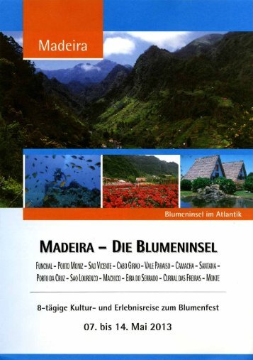 Reiseinfos Madeira 2013 [663,12 kB]
