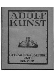 Kunst - Antiquariat Dr. Wolfgang Rieger