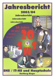 20 Jahre SHS Aktuell - schule.at