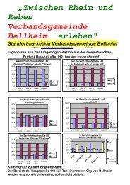 """""""Zwischen Rhein und Reben Verbandsgemeinde Bellheim erleben"""""""