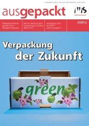 Ökologisch Verpacken mit Wellpappe - wellkartonschweiz.ch