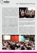 Blumenausgabe Mitgliederversammlung ... - Mettmanner Bauverein - Seite 4