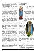 Kontakte und Anschriften - Pfarrgemeinde St. Bonaventura/ Hl. Kreuz - Seite 6