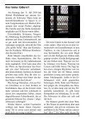 Kontakte und Anschriften - Pfarrgemeinde St. Bonaventura/ Hl. Kreuz - Seite 7