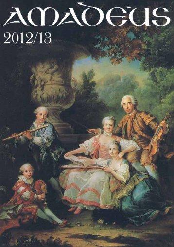 PDF Amadeus Katalog 2012/13