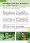 Veränderung – menschliche Notwendigkeit und ... - CVJM Stuttgart - Seite 4