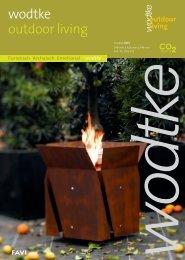 wodtke outdoor living - Imporchama