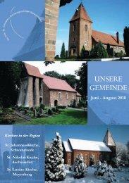 Gemeindebrief Jun-Aug_10.indd - Ev.-luth. St.Johannes ...