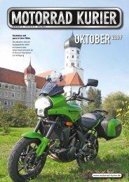 EUR sparen! - Motorrad-Kurier