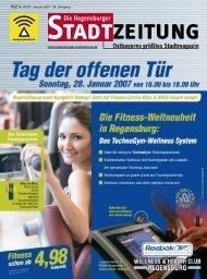 Download gesamte Ausgabe (PDF, 12812 kb) - Regensburger ...
