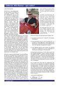 Kleeblatt 1-2011 - Alfa Romeo Club Küssnacht am Rigi - Page 2