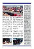 Kleeblatt 1-2011 - Alfa Romeo Club Küssnacht am Rigi - Page 6