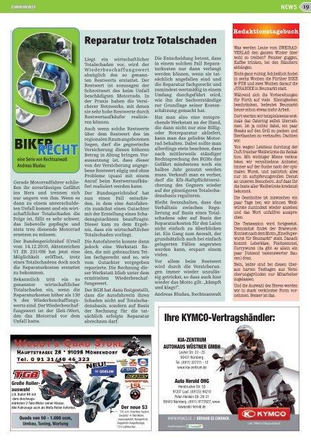 Triumph Scrambler 900 - ZWEIRAD-online