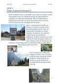 voyage dans les alpes suisses et italiennes - Track & Road - Page 7
