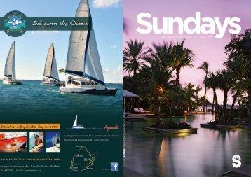 sports & leisure - Sun Resorts