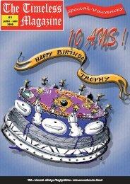 Timeless Magazine 5.indd - TROPHY MOTOS