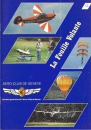 Edition complète en .pdf (0.774 Mby) - Aeroclub de Genève