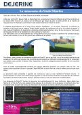 le renouveau Charléty, un stade historique - Paris football club - Page 7