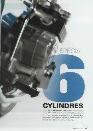 Les Six Cylindres De Legende - Club