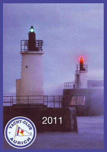YC Aurich - Jahresrückblick - Yacht Club Aurich