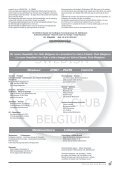 onderdelenmagazijn ouverture sccb - Volvo Classic Club Belgium - Page 3