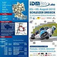 download - MSC Schleizer Dreieck