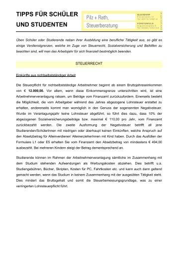 Dienstvertrag Freier Dienstvertrag Werkvertrag Pilz Rath
